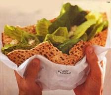 Korach Sandwich